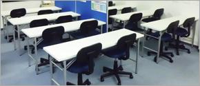 北18条教室