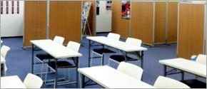 月寒中央教室